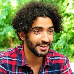Khalid Sabili - English to Dutch translator