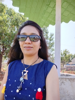 Pallavi Mehta - hindi a gujarati translator