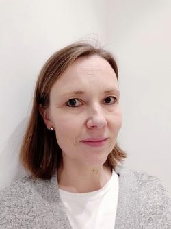 Kristiina Saarinen-Hanne - francuski > fiński translator