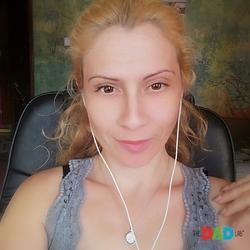 Lilia Dimitrova - English to Bulgarian translator