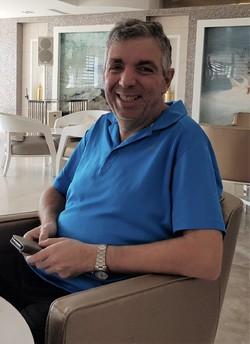 Boris Levin - angielski > hebrajski translator