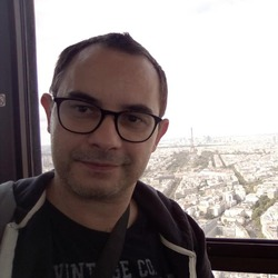 Kristian Madar - English a Slovak translator