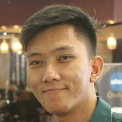 Aloysius Fung - indonezyjski > angielski translator