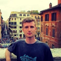 Oleg Andreev - English to Russian translator