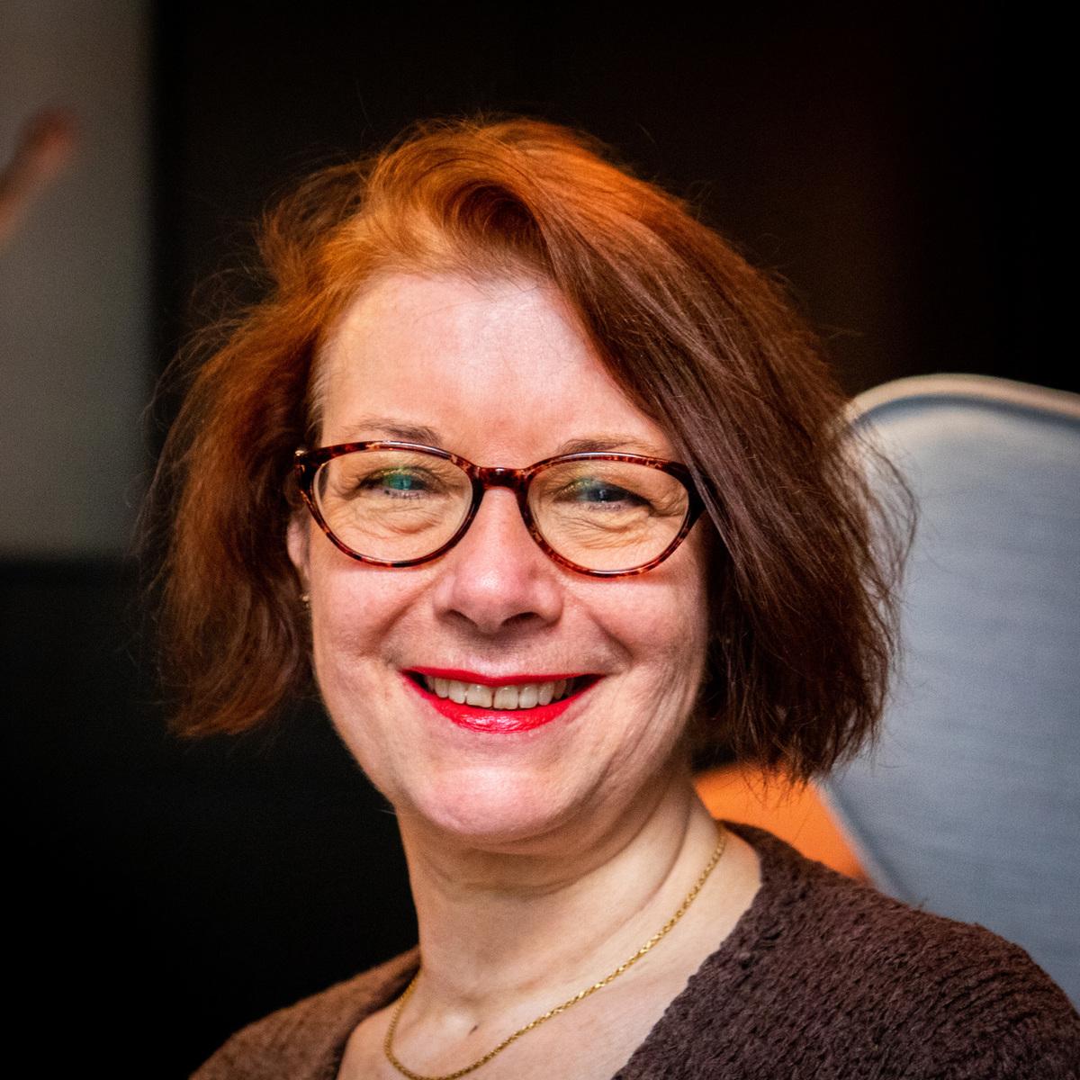 Caroline Durant - German to English translator