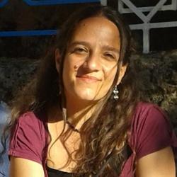 Ileana De Cristofaro - Arabic a Italian translator