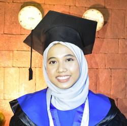 Syafiqoh Rahmania - inglés a indonesio translator