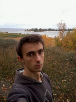 Vlad Sotnik - Ukrainian to Russian translator