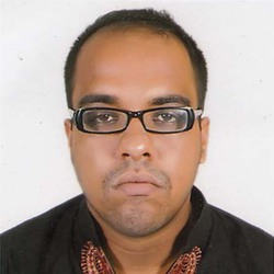 Faiz Ahmed - English to Bengali translator