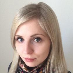 Laima Baldina - Latvian translator