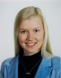 Katrina Grigorjeva - English to Russian translator