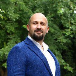 Remus Gabriel Radoiu - German a Romanian translator