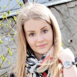 Anastasiia Klimishena - inglés a ucraniano translator
