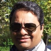 Kamlesh Dhavale - English to Marathi translator