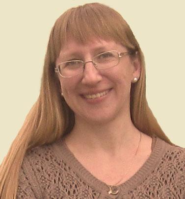 Katherine Ustinovych - angielski > rosyjski translator