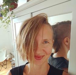 Iita Poijula - angielski > fiński translator