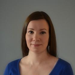Riitta Sahlstén - angielski > fiński translator
