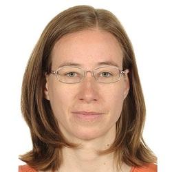 Andrea Pogány - German a Hungarian translator