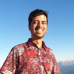 Lucano Alvares - español a inglés translator