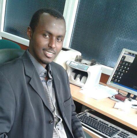 Fahad ibrahim Mohamed