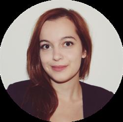 Anna Conrad - German to English translator