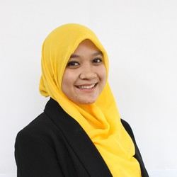 Rizka Khairani - inglés a indonesio translator