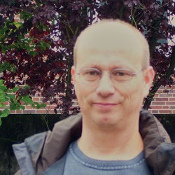 Matthias Großkloß - Spanish a German translator