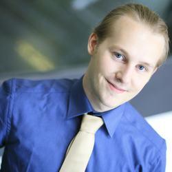 Benedikt Kluge - Chinese to German translator