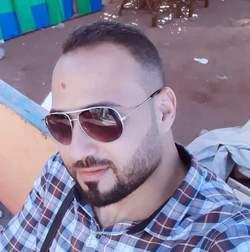 Azmy Gamal - inglés a árabe translator
