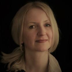 Kasia Muscarella - angielski > polski translator