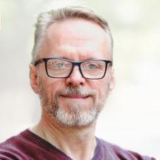 Dave Kasper - hebrajski > angielski translator