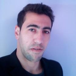 josh goldstein - French to English translator