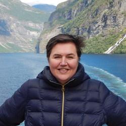 Julia Skorohod - angielski > rosyjski translator