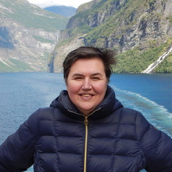 Julia Skorohod - inglés a ruso translator
