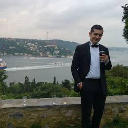 Muhammed Demir - English to Turkish translator
