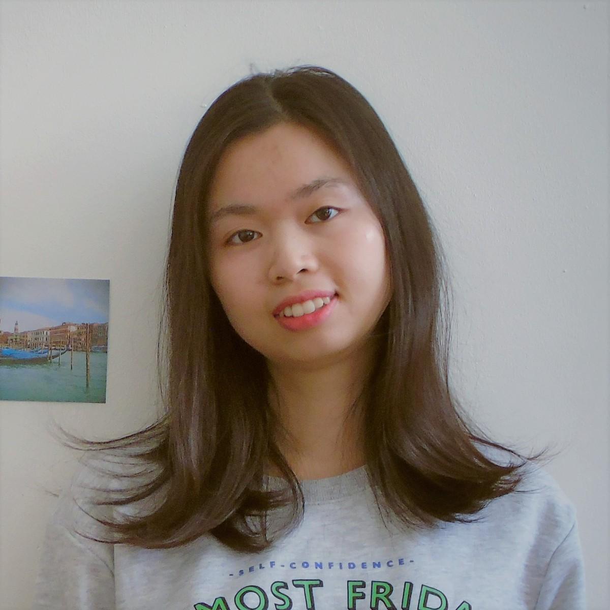 Huong N.