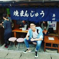 Derek Tang - Japanese to Chinese translator