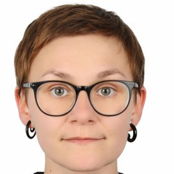 Anna Shastak - angielski > rosyjski translator