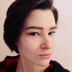 Anna Orlova - angielski > rosyjski translator