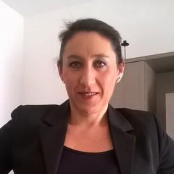 Murielle ROGER - italiano a francés translator