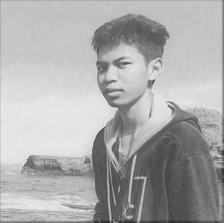 Muhammad Naufal Al Farizi - indonezyjski > angielski translator