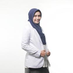 Winda Agustina - inglés a indonesio translator