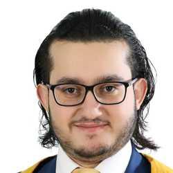 Omar Alhanaktah - inglés a árabe translator