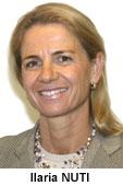 Ilaria Nuti - inglés a italiano translator