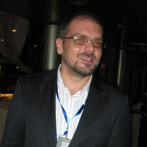Nikolay Nikolov - English to Bulgarian translator