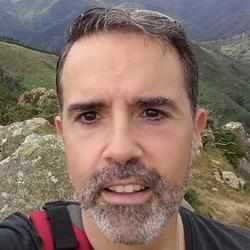 Pedro Martinez - French to German translator