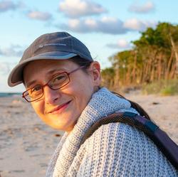 Julia Szajkowska - angielski > polski translator