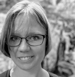 Sara Heikkilä - English a Swedish translator