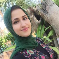 nehal mohamed - inglés a árabe translator