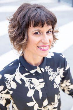 Valeria Mazza - niemiecki > włoski translator